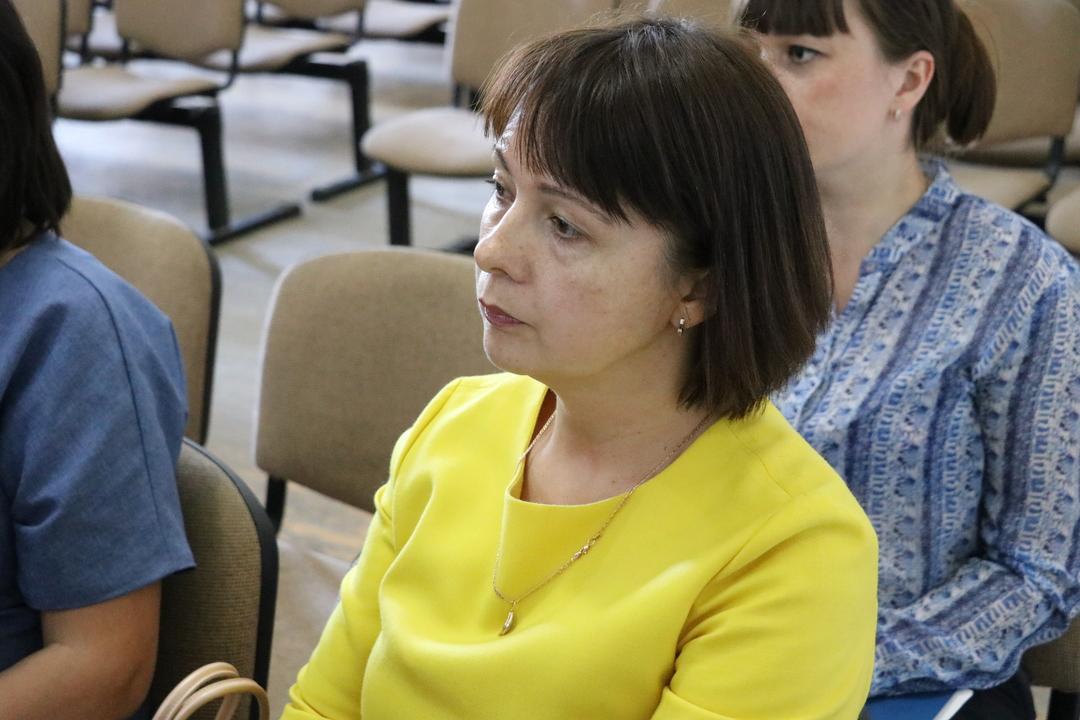 В Феодосии прошли публичные слушания по исполнению бюджета за 2018 год